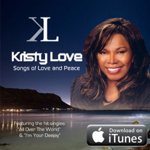 kristy love itunes
