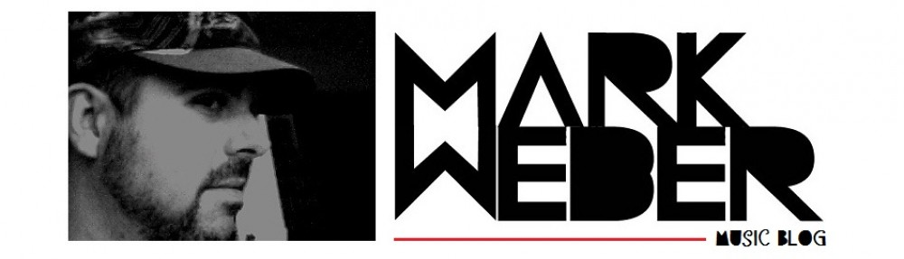 mark weber music blog