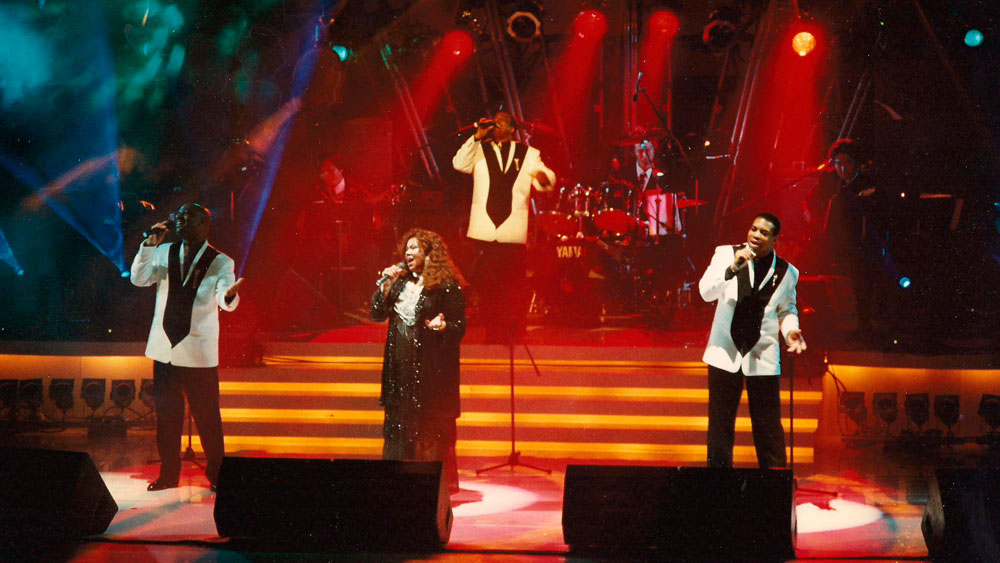 platters perform