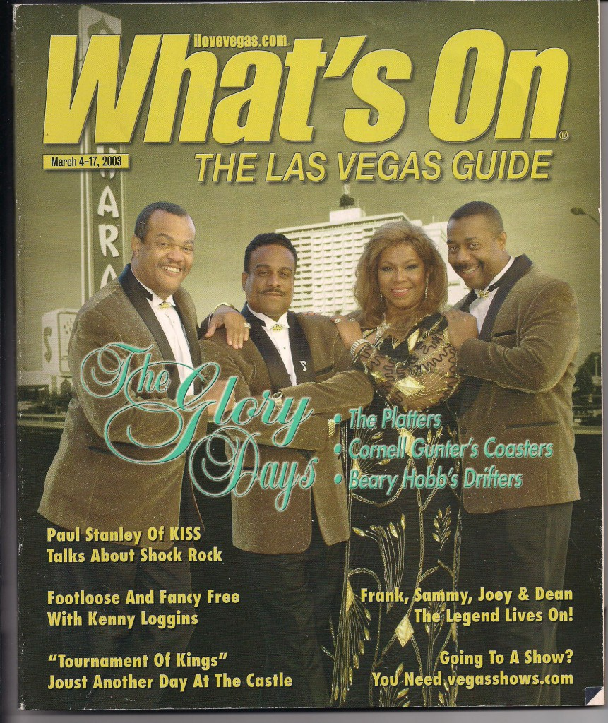 platters what's on magazine