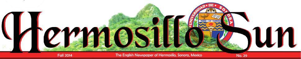 Hermosillo Sun logo